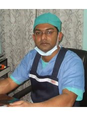 Mr Amanullah Sarker - Orthodontist at Tooth Planet