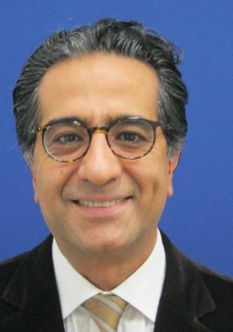 Nasser Nadjmi - Maxillofacial Surgery