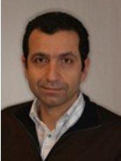Dr Joseph Gitani -  at Centre de Chirurgie Tête et Cou