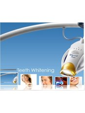 Teeth Whitening - Luxadent Dental Office - Johan Willemsens