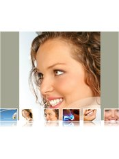 Cosmetic Dentist Consultation - Luxadent Dental Office - Johan Willemsens