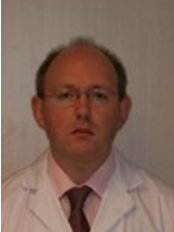 Dr Thierry Ladner -  at Centre de Chirurgie Tête et Cou - Gerpinnes