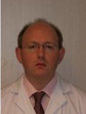 Dr Thierry Ladner -  at Centre de Chirurgie Tête et Cou - Jodoigne