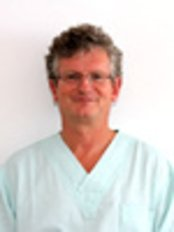 Dr Michel Vanhakendover - Dentist at Cabinet Dentaire