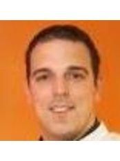 Dr David Norré - Dentist at Dento Medisch Centrum Iserna