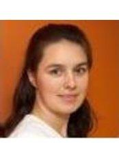 Dr Caroline Dierickx - Orthodontist at Dento Medisch Centrum Iserna