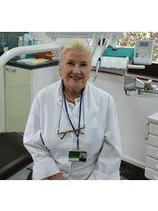 Ajsa Ismailovic Sulejmanagic - Dentist at Dental Clinic Sulejmanagic