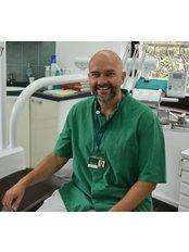 Nedim Sulejmanagic - Oral Surgeon at Dental Clinic Sulejmanagic