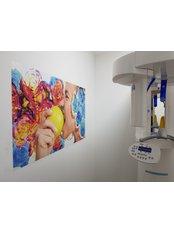 Digital Panoramic Dental X-Ray - Stomatološka Ordinacija Dr Kamenica