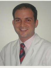 Dr. Rodrigo Campos - Dr Rodrigo Campos