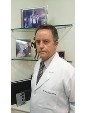 Dr David Odilon Ferraz - Dentist at Ateliê Odonto Ferraz
