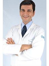 Dr FernandoPeixoto Soares -  at COS - Clinica Odontologica Soares