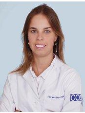 Dr AnaLuciaF. Soares - Dentist at COS - Clinica Odontologica Soares