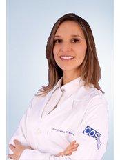 Dr CristinaPeixoto Soares -  at COS - Clinica Odontologica Soares