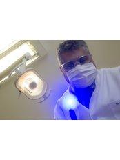 Dr Nelson Alves Dall'Oca - Doctor at Dall'Oca Odontologia - Unidade Campo Belo