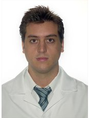Dr Ricardo Barbosa - Oral Surgeon at SB Specialized Dental Office Brazil