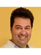 Dr Bogdan Dimitrov - Dentist at Burgasdent
