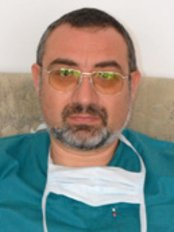 Dr Tsvetan Bulanov -  at Dental Center I Burgas