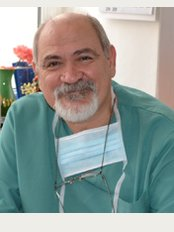 Dental Center I Burgas - ul. Aleksandrovska 120, Burgas,