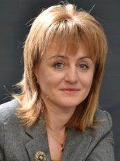 Dr. Gamisheva - Mikhail Gerdjikov