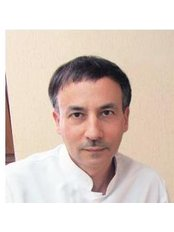 Dr George Benevrekov - Dentist at Dr. Benevrekovi's Dental Cabinet