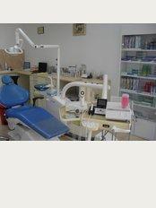 Dental clinic d-r Vlahova - Sunny beach ,complex Anita, Sunny beach, Burgas,