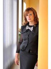 Dr Maria Panekova - Dentist at DC Dr. Stankov