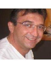 Prof Ivan Filipov - Dentist at Dental Center Vanguard