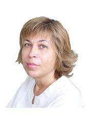 Dr Asia Gencheva - Dentist at Dr Genchevi