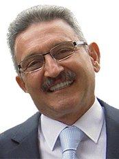 Dr Genchevi - Dr George Genchev