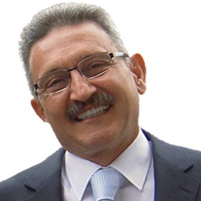 Dr George Genchev