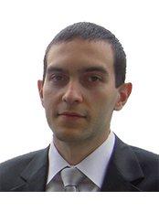 Mr Dimitar Genchev - Practice Coordinator at Dr Genchevi