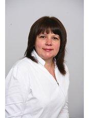 Ms Margarita  Ivanova - Administrator at Dr. Rositsa Koleva Dental Medicine