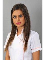 Dr Mirela  Stefanova - Dentist at Dr. Rositsa Koleva Dental Medicine