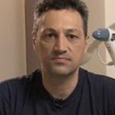 Dr Yassen Dimitrov