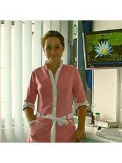 Dr Boyana Ninova - Dentist at BG Denta