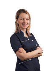 Dr Gabriela Bacheva - Dentist at Bulgaria Dent