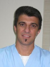Dr Deyan Yordanov - Dentist at Center for Advanced Dentistry