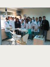 Dental center Biodent - Our team