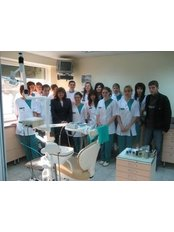 Dental center Biodent - Our team