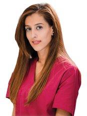 Dr Tanya Vasileva - Dentist at Dental Center Dr. Gais