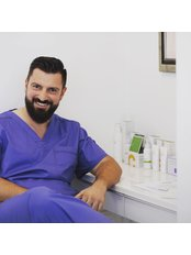 Mr Ivaylo Petrov - Denturist at Dental Clinic Petrov
