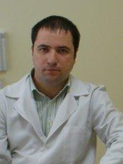Dental Clinic Sofia Crown - Dr Smilen Smilov