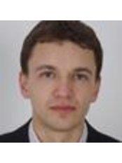 Dr Svetoslav  Velichkov -  at Dental clinic Svedent