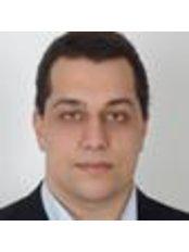 Dr Bozhidar Kafelov - Doctor at Dental clinic Svedent
