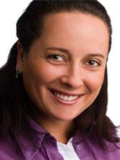 Ms Nina - Dental Auxiliary at Dentissimo Dental Design