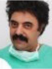 Doctor Cikalov Dental Clinic - ulitsa Tsar Simeon 123, Sofia, 1303,  0
