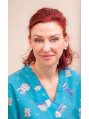 Dr. Eva Perchinska - Dentist at Dr. Eva Perchinska - Eurovita Dental
