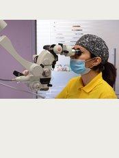 Galileodent - Microscopic dentistry