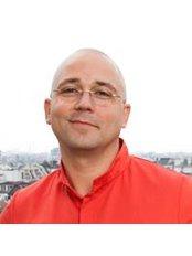Dr Victor Zhechkov - Dentist at ProvyDent